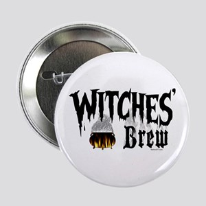 Witches Brew Button