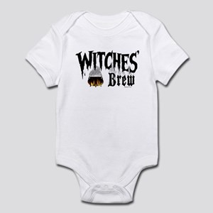 Witches Brew Infant Creeper