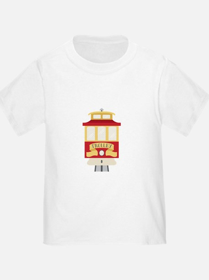 Trolley T-Shirt