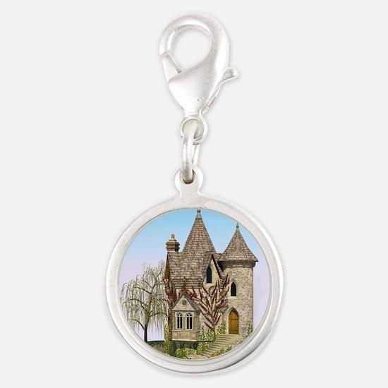 Fairytale Castle Charms