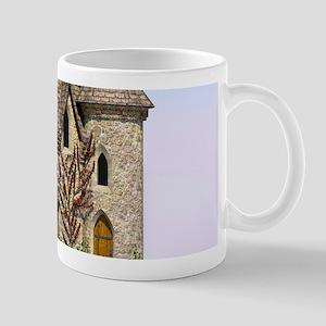 Fairytale Castle Mugs