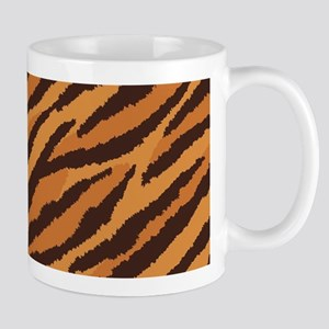 Tiger Fur Mugs