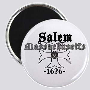 Salem Massachusetts Magnet