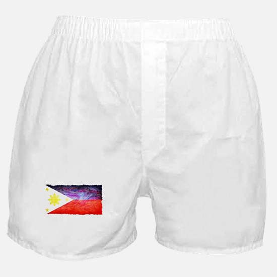 Cute Andres Boxer Shorts