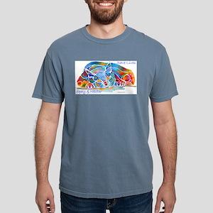 Spay/Neuter Ash Grey T-Shirt