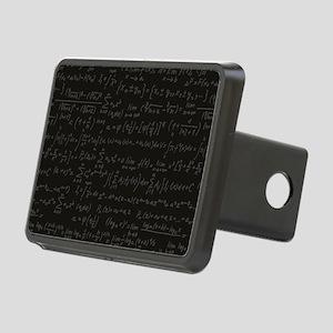 Scientific Formula On Blackboard Hitch Cover
