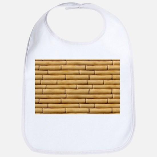 Bamboo Sticks Bib