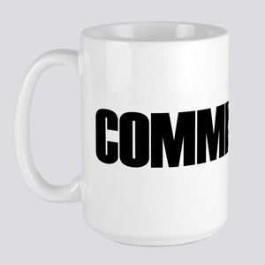 COMMISH Large Mug