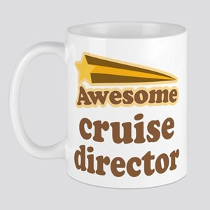Awesome Cruise Director Mug