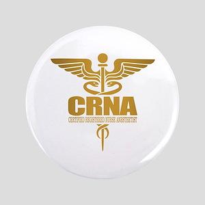 CRNA gold Button