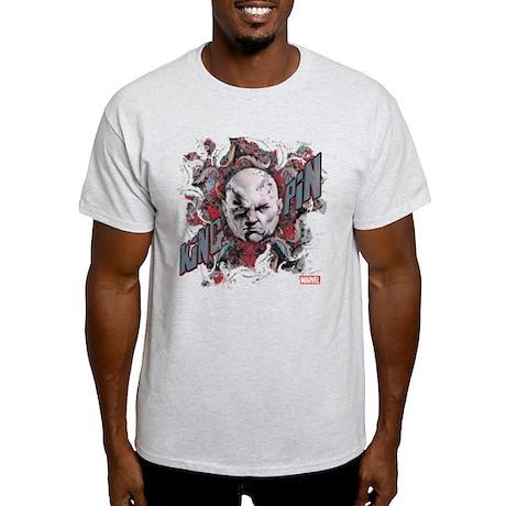 Kingpin Head Light T-Shirt