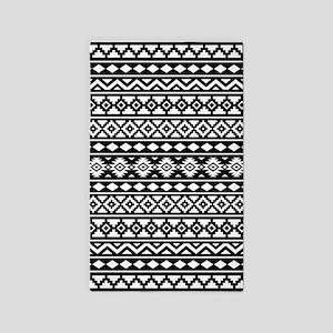 Aztec Essence (II) WB Area Rug