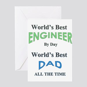 Worlds best dad greeting cards cafepress greeting cards m4hsunfo