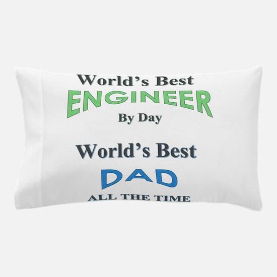 Cute Dad Pillow Case