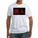 Ronin Fitted T-Shirt