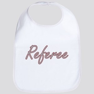 Referee Artistic Job Design Bib