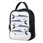 Alewife v2 Neoprene Lunch Bag