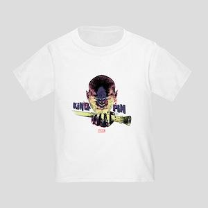 Kingpin Cane Toddler T-Shirt