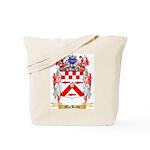 MacBride Tote Bag