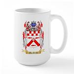 MacBride Large Mug