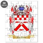 MacBride Puzzle