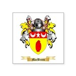 MacBreen Square Sticker 3