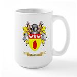 MacBreen Large Mug