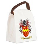 MacBratnie Canvas Lunch Bag