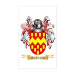 MacBratney Sticker (Rectangle)