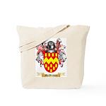 MacBratney Tote Bag