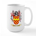 MacBratney Large Mug