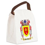 MacBeth Canvas Lunch Bag