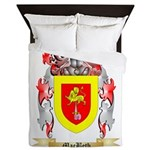 MacBeth Queen Duvet