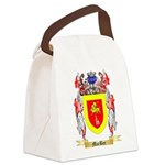 MacBee Canvas Lunch Bag