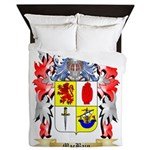 MacBain Queen Duvet