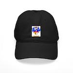 MacAvoy Black Cap