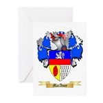 MacAvoy Greeting Cards (Pk of 10)