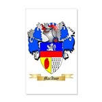 MacAvoy 20x12 Wall Decal
