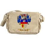 MacAvoy Messenger Bag