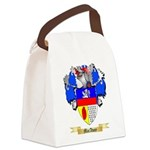 MacAvoy Canvas Lunch Bag