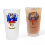 MacAvoy Drinking Glass