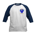 MacAvin Kids Baseball Jersey