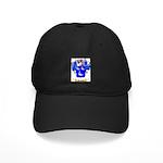 MacAvin Black Cap