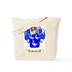MacAvin Tote Bag