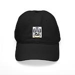 MacAvaddy Black Cap