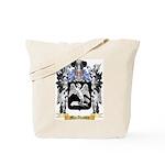 MacAvaddy Tote Bag