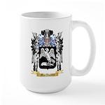 MacAvaddy Large Mug