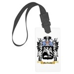 MacAvaddy Large Luggage Tag