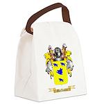 MacAuslin Canvas Lunch Bag