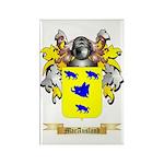 MacAusland Rectangle Magnet (100 pack)